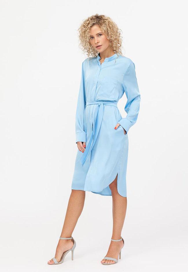 Модная одежда весна лето 2018