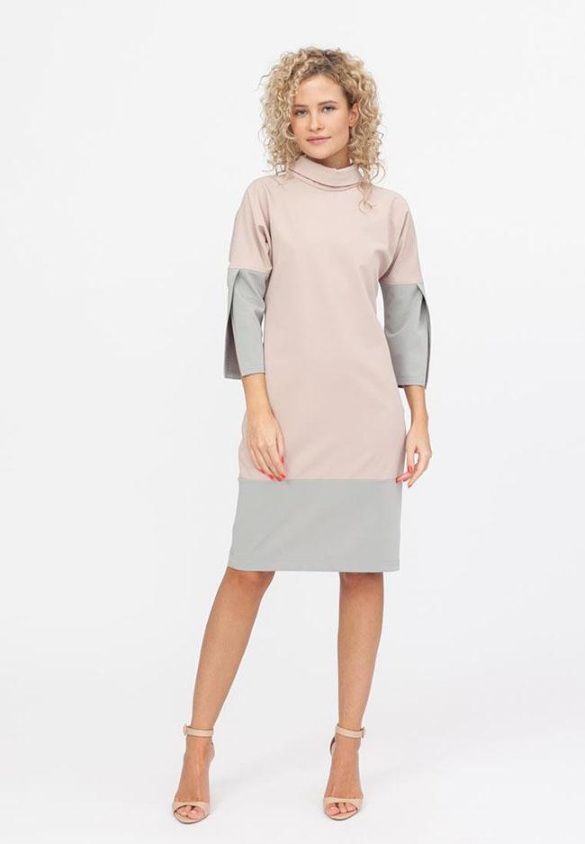 Модная женская одежда 2018 года