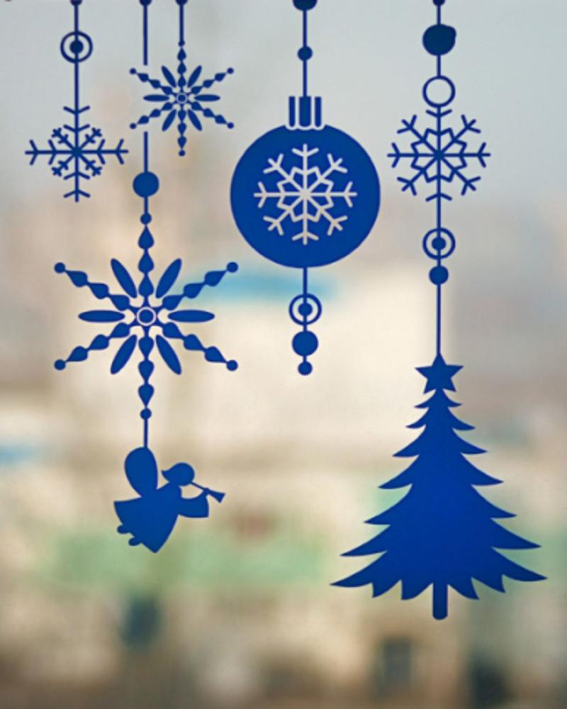 ОЗНАЧАЕТ елка из снежинок на стене своими руками утепляющий