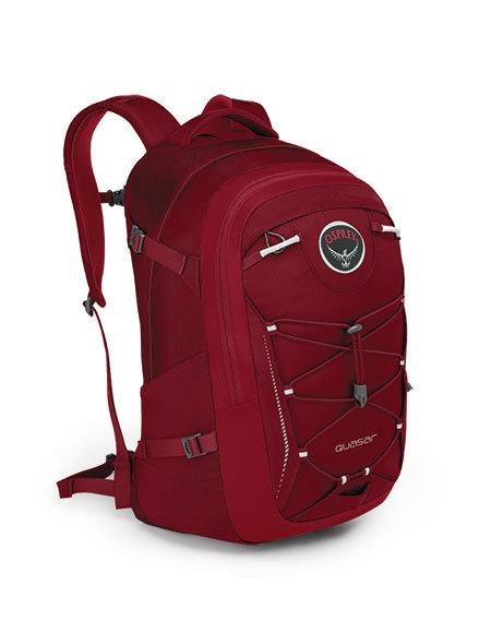 Городской рюкзак Osprey Quasar 28 с карманом для ноутбука