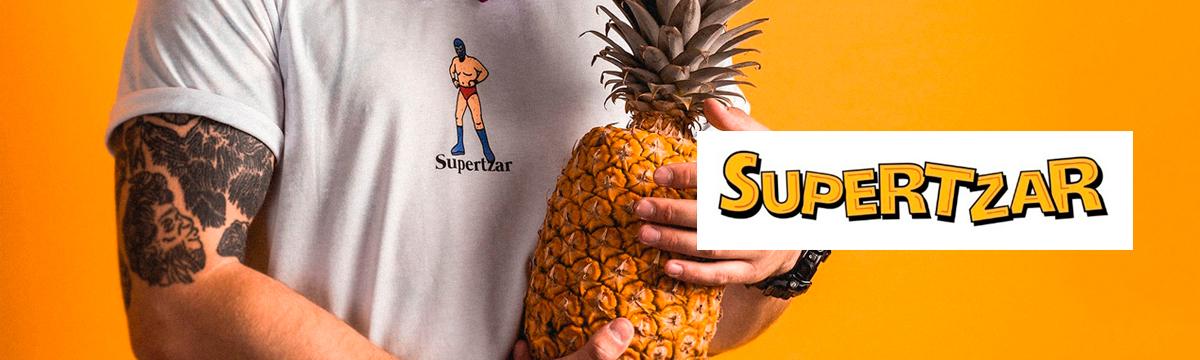 SUPERTZAR