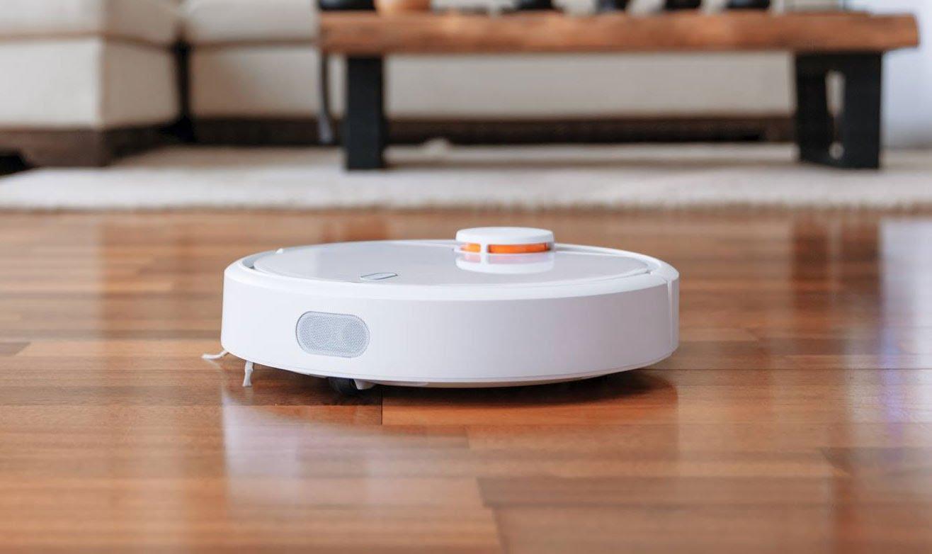 Уникальные возможности Xiaomi mi robot vacuum