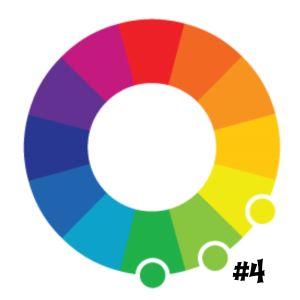 Цветовой круг 4