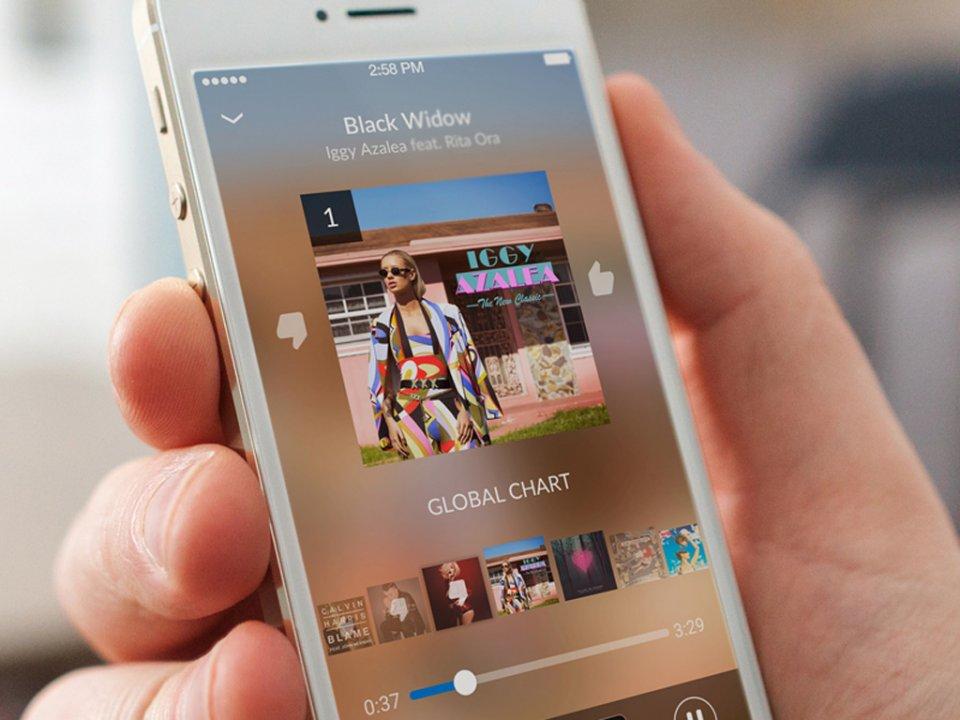 Shazam продался Apple