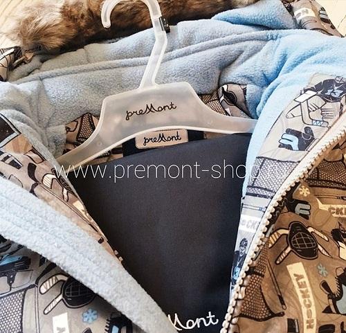 Зимний комплект Premont Кросби W17446