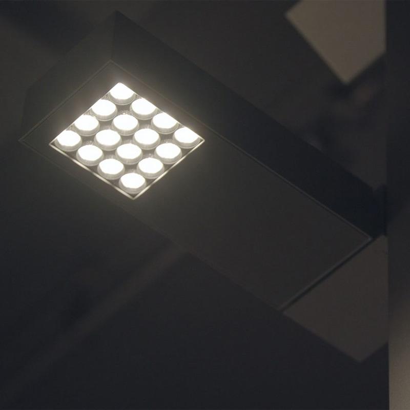 Светильник Polesano от Delta Light