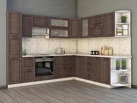 АГАВА Модульная мебель для кухни