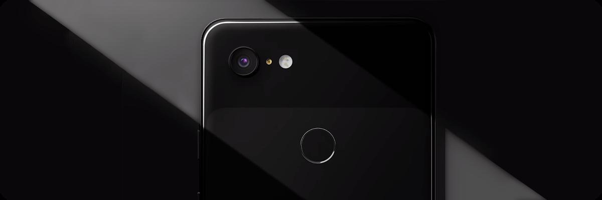 Гугл Пиксель 3 камера