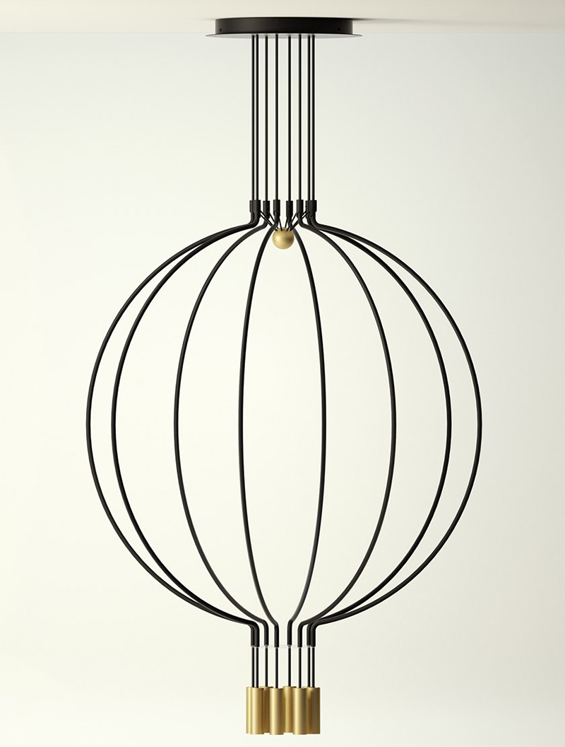 Светильник Liaison от Axo Light