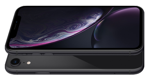 iPhone Xr 128 Gb Black (черный)