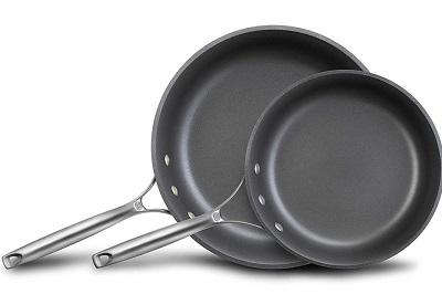 Сковорода: выбираем лучшую посуду для приготовления