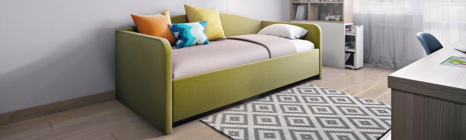 Подростковая кровать Сонум UNO