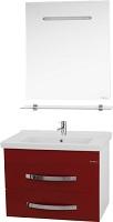 Комплект мебели для ванной комнаты СанМария Лимбург