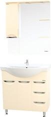 Комплект мебели для ванной СанМария Милан