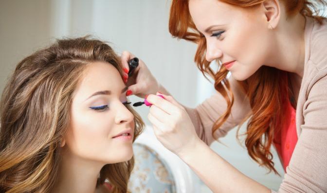 """Профессиональный макияж, фотограф и стилист в Москве от студи """"iStudio"""""""