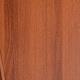 Двери красно-коричневые