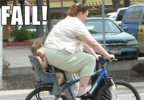Дитина у велокріслі погано себе почуває