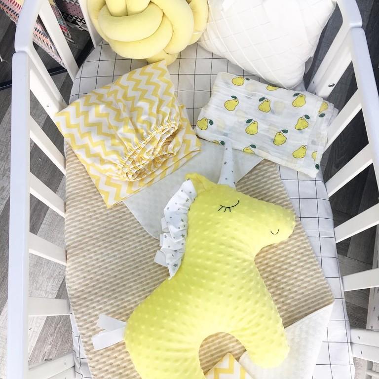 Подборка изделий для новорожденного