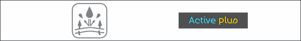 Высокотехнологичная ткань Kerry Active Plus