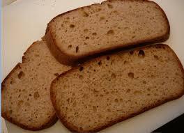 Обжарим хлеб