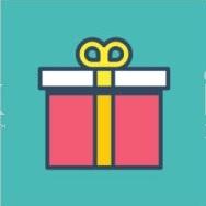 Дарим подарки к заказу