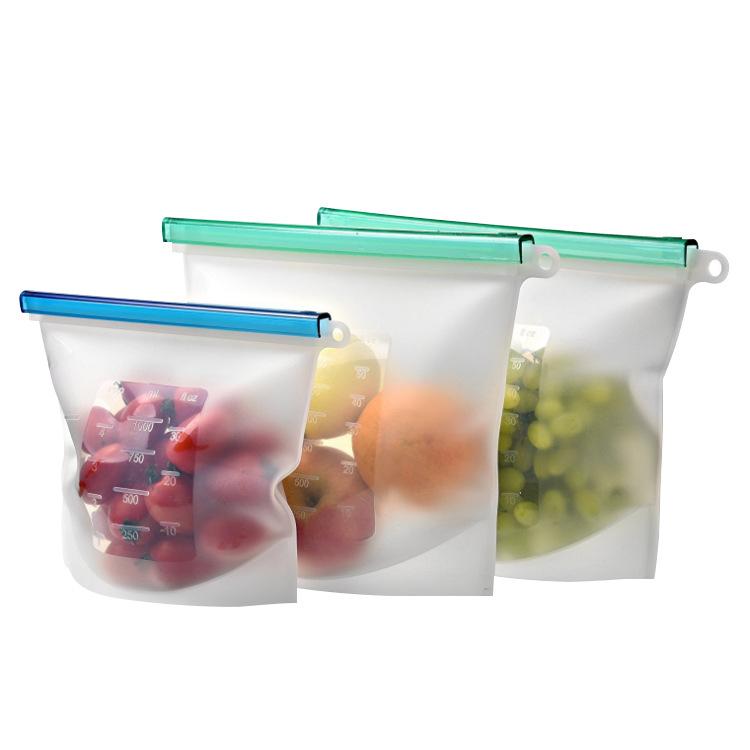 Прочные пищевые вакуумные пакеты
