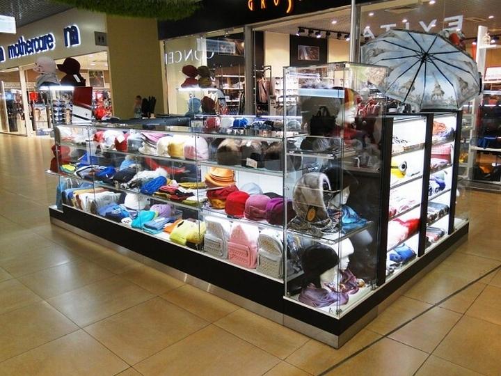 8482b61c186b Открытие островка в торговом центре – как создать прибыльный бизнес