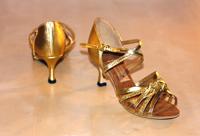женская танцевальная обувь