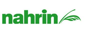 Логотип Нарин Nahrin  Швейцария