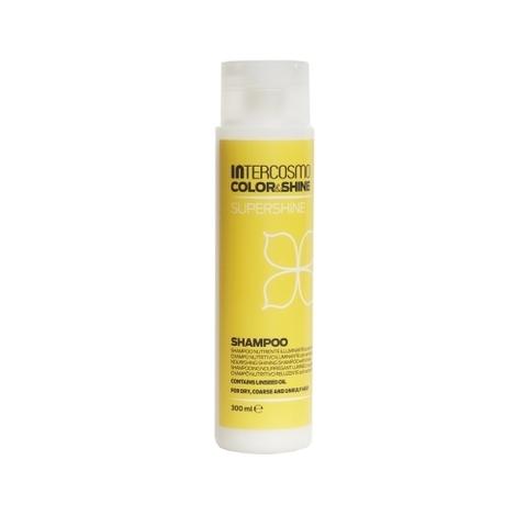 Заказать шампунь Intercosmo Super Shine Shampoo