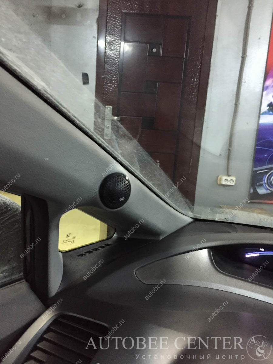 Подиумы в авто