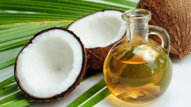Кокосовое масло - универсальное косметическое средство