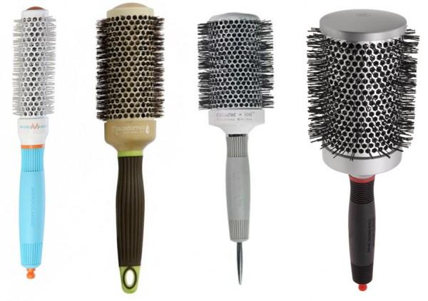 Заказать брашинг для волос