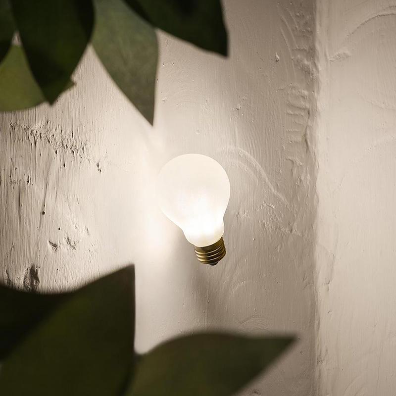 Светильник Idea от Slamp