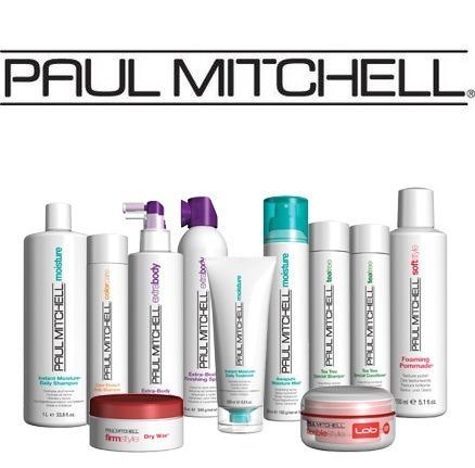 Сроки годности косметики Paul mitchell