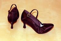 танцевальная обувь для европейской программы