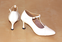 женская обувь стандарт