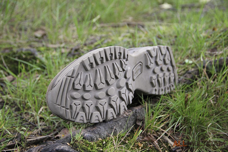 Облегченные тактические ботинки Innox Lo TF Lowa
