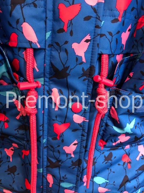 Парка Premont Весенняя Вильсония Весна-Осень