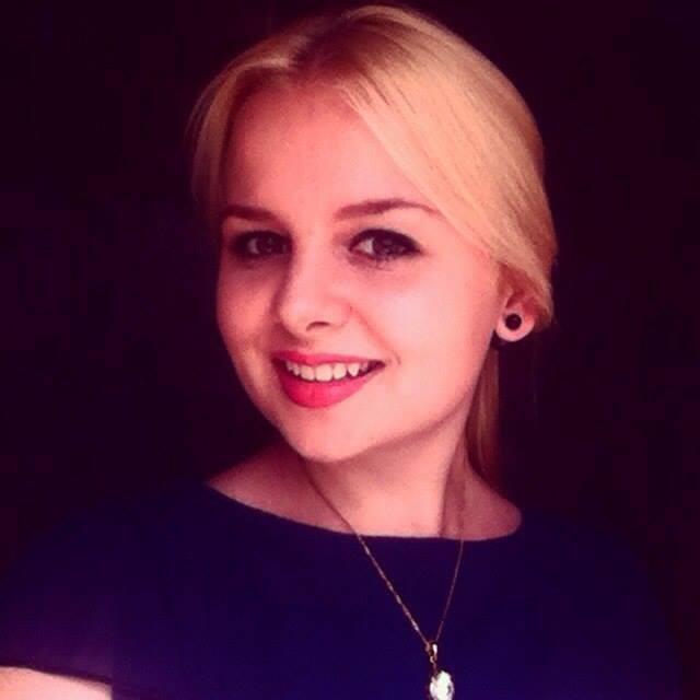 Марина Терещенко (Head of PR в ZONE 3000)