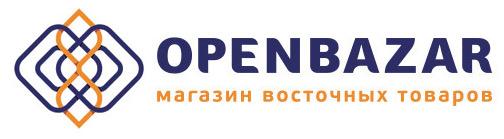 OpenBazar - магазин восточных товаров