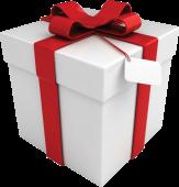 Подарунки постійним покупцям