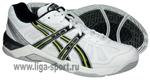 кроссовки теннисные asics
