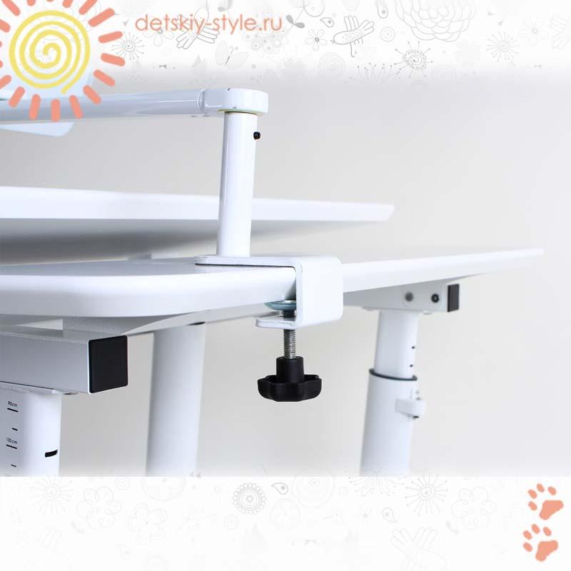 подставка трансформер mealux bd-pk6, купить, цена, стоимость, дешево, заказ, онлайн, бесплатная доставка, доставка по москве, подставка меалюкс, аксессуар для трансформера, detskiy-style.ru, отзывы, интернет магазин, официальный дилер, подставка для растущего стола
