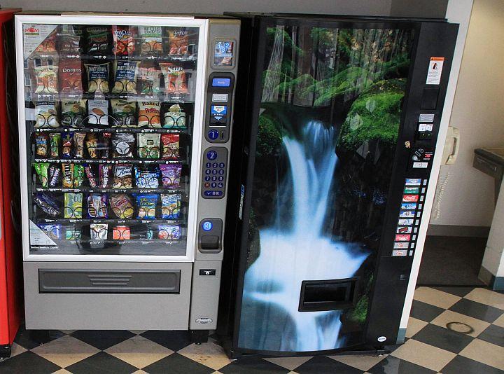 Игровые автоматы под видом лотереи