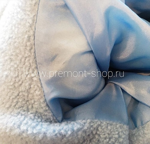 Зимний комплект для мальчика Premont Кросби W17446