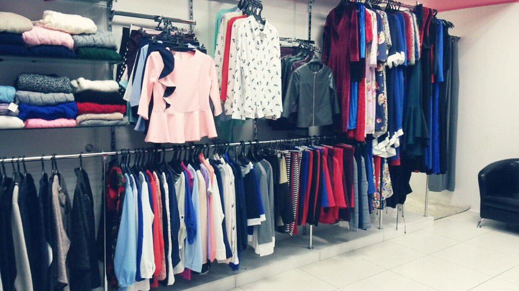 Магазин Фабрика Моды в Сургуте