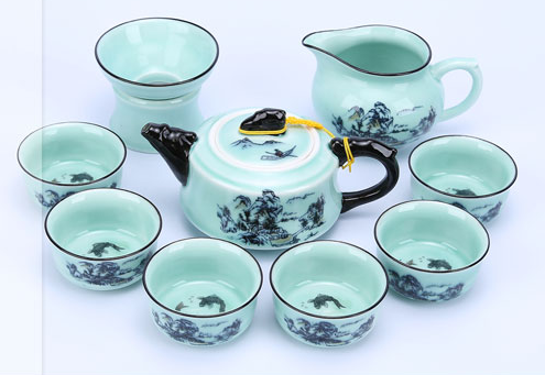 Набор пиал для чая