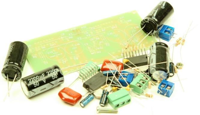 Радиоконструктор RS015. Оконечный УНЧ на TDA7294 1х150 Вт / 2х70 Вт