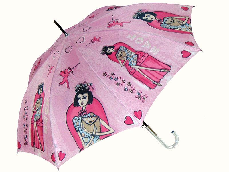 Зонт трость Бэбби долл